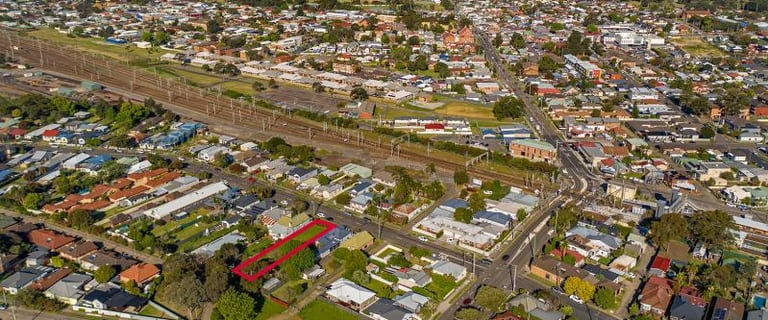 Development / Land commercial property for sale at 136 Kings Road New Lambton NSW 2305