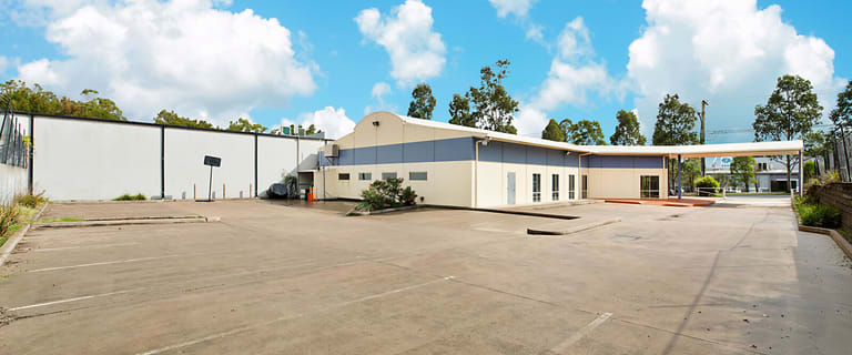 Factory, Warehouse & Industrial commercial property for sale at 14 Enterprise Drive Beresfield NSW 2322