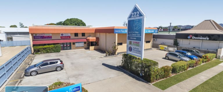 Offices commercial property for sale at 222 Charters Towers Road Hermit Park QLD 4812