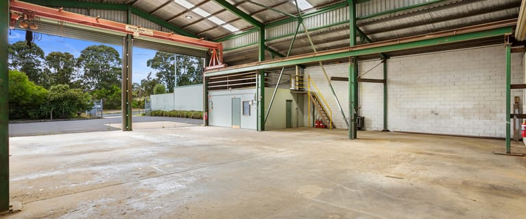 Showrooms / Bulky Goods commercial property for sale at 28 Collins Road Dromana VIC 3936