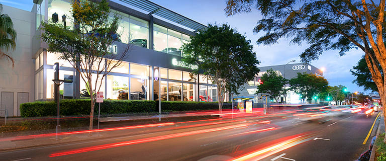 Showrooms / Bulky Goods commercial property for sale at 28/1000 Ann Street Fortitude Valley QLD 4006