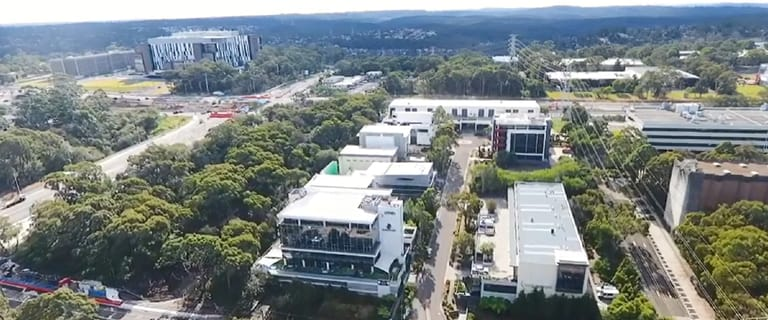 Offices commercial property for lease at 406/10 Tilley Lane Frenchs Forest NSW 2086