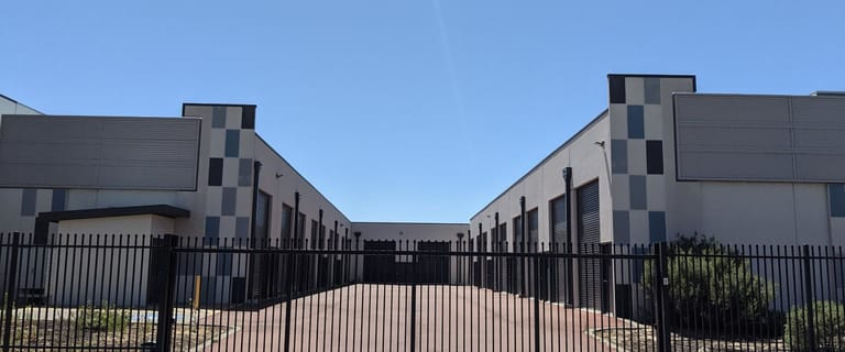Factory, Warehouse & Industrial commercial property for sale at 15 / 21 Niche Parade Wangara WA 6065