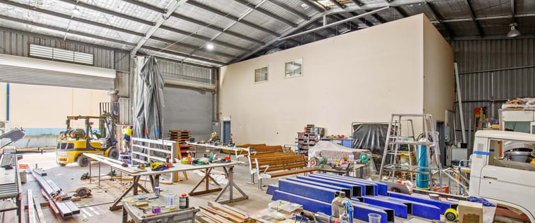 Factory, Warehouse & Industrial commercial property for sale at 10 Firebrick Drive Thornton NSW 2322