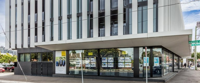 Shop & Retail commercial property for sale at 274A, B & C Neerim Road Carnegie VIC 3163