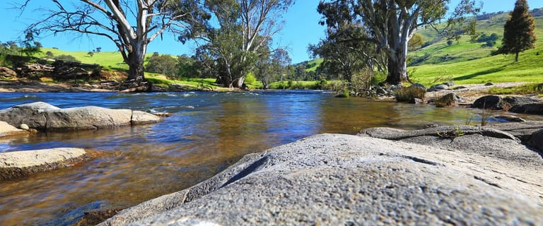 Rural / Farming commercial property for sale at 3/722 Little River Road Tumut NSW 2720