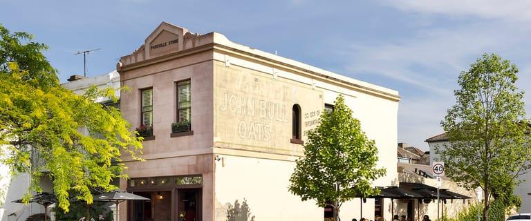 Shop & Retail commercial property for sale at 52 Morrah Street Parkville VIC 3052