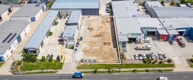 Factory, Warehouse & Industrial commercial property for sale at 264 Leitchs Road Brendale QLD 4500