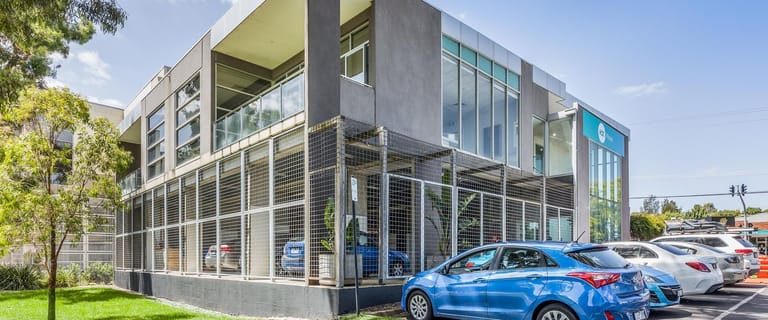 Offices commercial property for sale at 207 Blackburn Road Mount Waverley VIC 3149
