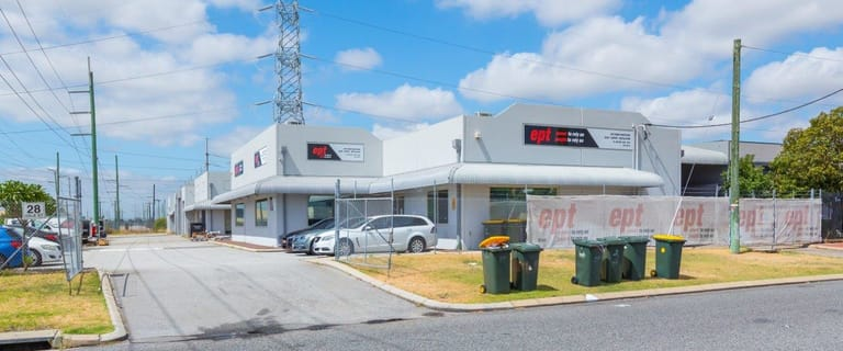 Factory, Warehouse & Industrial commercial property for sale at 1&2/28 Vale Street Malaga WA 6090