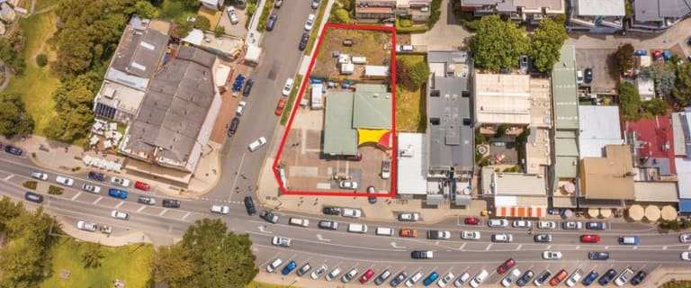 Shop & Retail commercial property for sale at 70-74 Mountjoy Parade Lorne VIC 3232