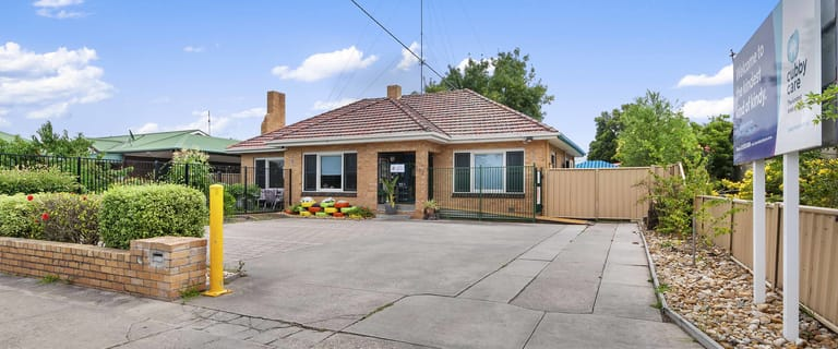 Medical / Consulting commercial property for sale at 382 Main Street Bairnsdale VIC 3875