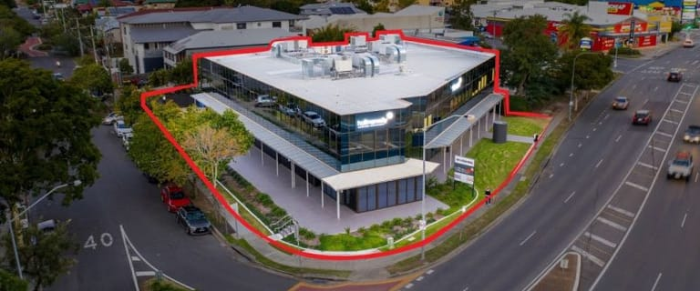 Offices commercial property for sale at 444 Logan Road Stones Corner QLD 4120