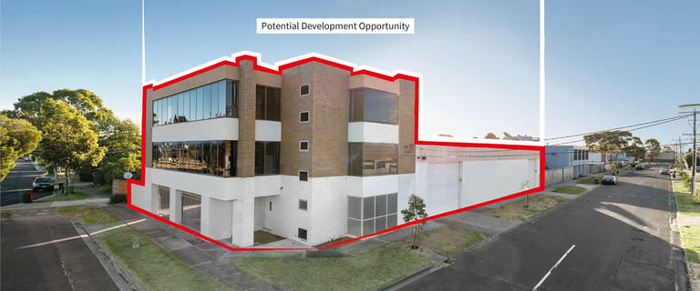 Factory, Warehouse & Industrial commercial property sold at 1 - 3 Freight Road Tullamarine VIC 3043