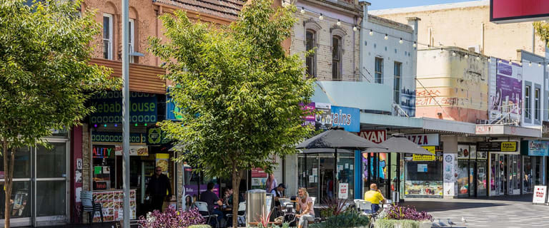 Shop & Retail commercial property sold at 99 Nicholson Street Footscray VIC 3011