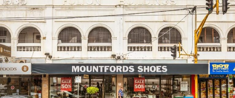 Shop & Retail commercial property for sale at 751-753 Burke Road Camberwell VIC 3124