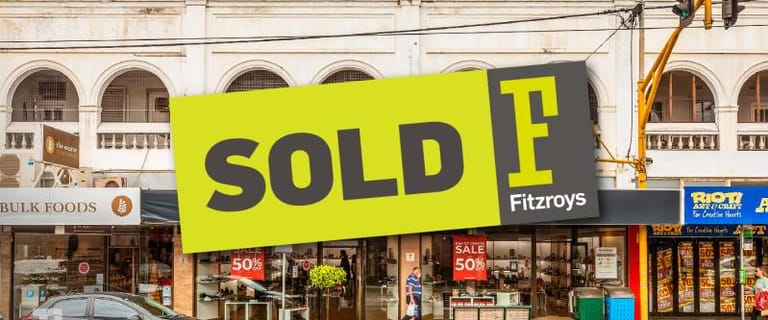 Shop & Retail commercial property sold at 751-753 Burke Road Camberwell VIC 3124