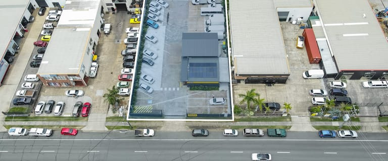 Factory, Warehouse & Industrial commercial property for sale at 15 Brendan Drive Nerang QLD 4211