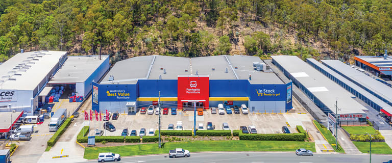 Factory, Warehouse & Industrial commercial property for sale at 34-36 Kortum Drive Burleigh Heads QLD 4220