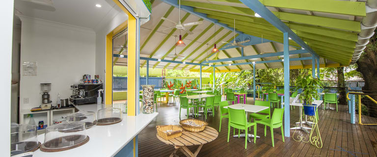 Shop & Retail commercial property for sale at 24 McCabe Crescent Arcadia QLD 4819