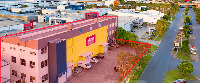 Factory, Warehouse & Industrial commercial property for sale at 292 Cullen Avenue Eagle Farm QLD 4009