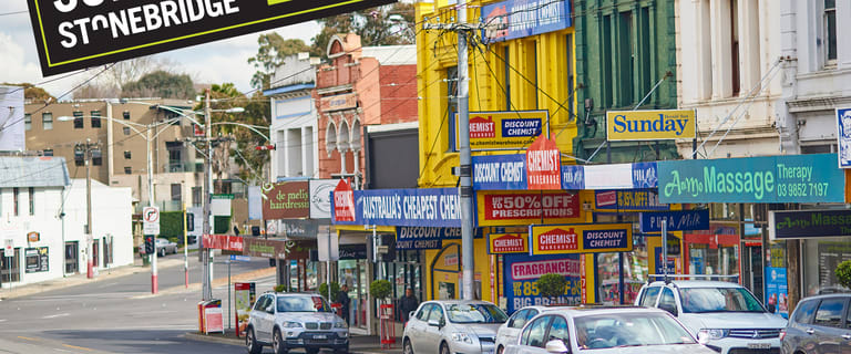 Development / Land commercial property sold at 365 Cotham Road Kew VIC 3101