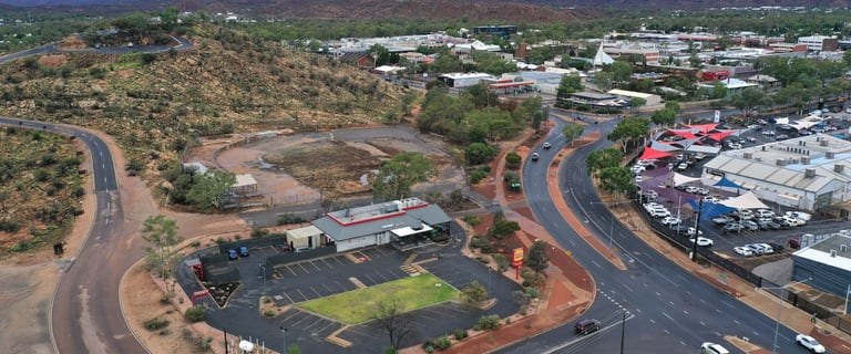 Development / Land commercial property for sale at 47 Stuart Highway Alice Springs NT 0870