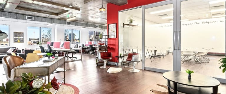 Serviced Offices commercial property for sale at S2, L5/162 Goulburn Street Surry Hills NSW 2010
