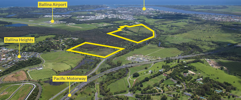 Development / Land commercial property for sale at 57 Gallans Rd Ballina NSW 2478