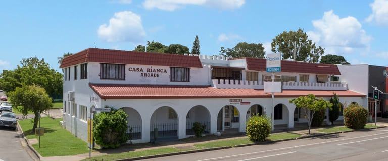 Offices commercial property for sale at 164-166 Charters Towers Road Hermit Park QLD 4812