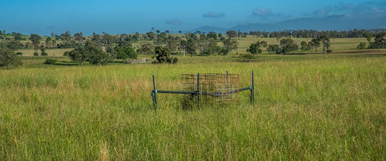 "Rural / Farming commercial property for sale at ""Belbrooke Farms"" 934 Esk Kilcoy Road Caboonbah QLD 4312"