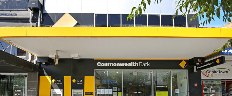 Shop & Retail commercial property for sale at 141 Crown Street Wollongong NSW 2500