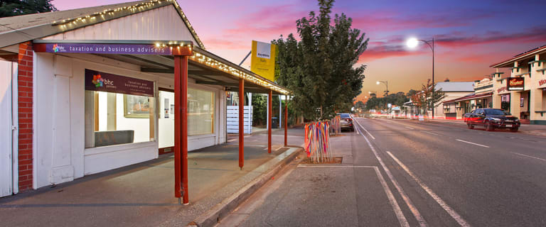 Offices commercial property sold at 61 Onkaparinga Valley Road Woodside SA 5244