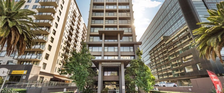 Offices commercial property for sale at Level 4, East Tower, 608 St Kilda Road Melbourne 3004 VIC 3004