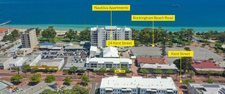 Other commercial property for sale at 24 Kent Street Rockingham WA 6168