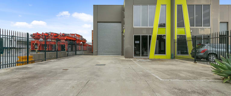 Factory, Warehouse & Industrial commercial property sold at 2C Kendra Court Seaford VIC 3198