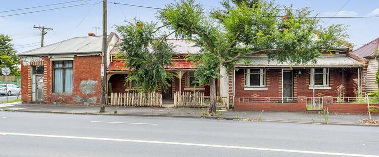 Development / Land commercial property sold at 236,238 & 240 Ballarat Road Footscray VIC 3011