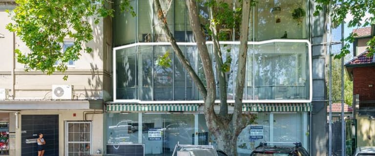 Offices commercial property for sale at 12/25 Blessington Street St Kilda VIC 3182
