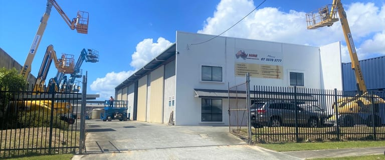 Factory, Warehouse & Industrial commercial property for sale at 15 Jade Drive Molendinar QLD 4214