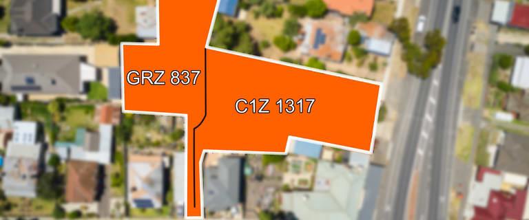 Development / Land commercial property for sale at 196 Arnold Street Bendigo VIC 3550