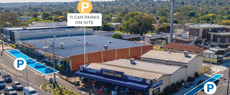 Development / Land commercial property for sale at 705 Mountain Highway Bayswater VIC 3153