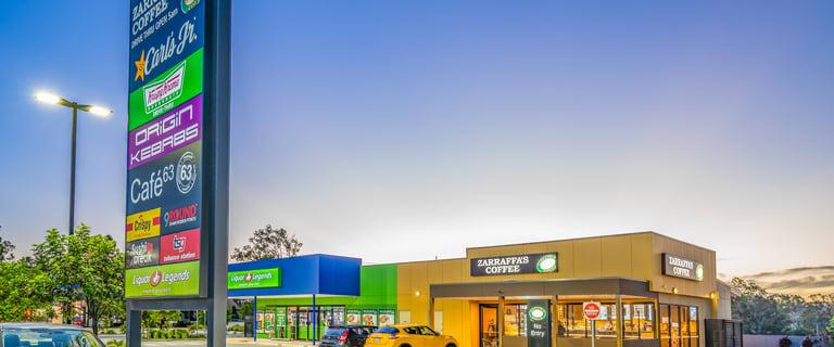 Shop & Retail commercial property sold at 588 Redbank Plains Road Redbank Plains QLD 4301