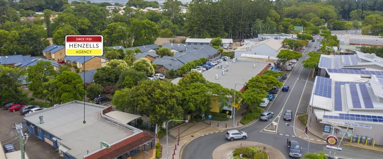 Shop & Retail commercial property for sale at 82 Burnett Street Buderim QLD 4556
