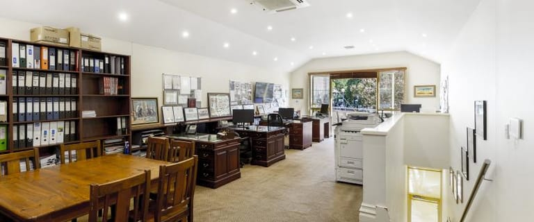Shop & Retail commercial property for sale at 33 Rohini Street Turramurra NSW 2074