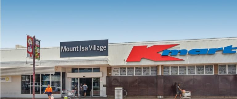 Showrooms / Bulky Goods commercial property for sale at 22 Simpson Street Mount Isa QLD 4825