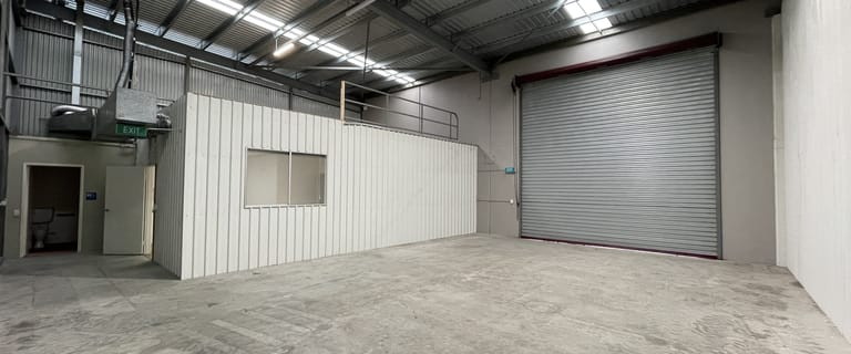Factory, Warehouse & Industrial commercial property sold at 14/193 South Pine Road Brendale QLD 4500