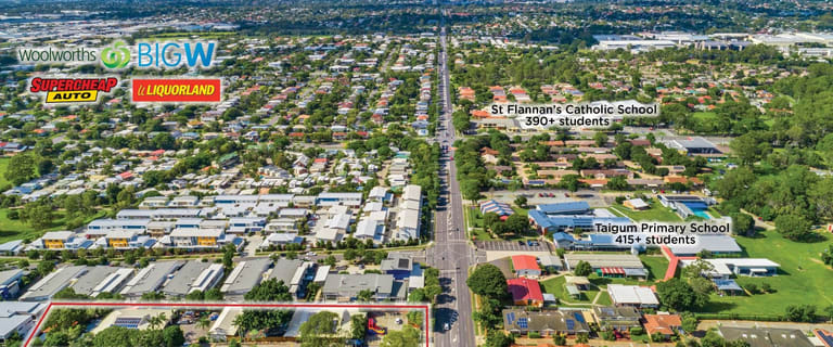 Shop & Retail commercial property for sale at 263 Handford Road Taigum QLD 4018