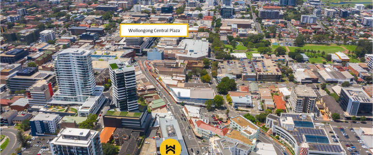Development / Land commercial property for sale at 300 - 302 Crown  Street Wollongong NSW 2500