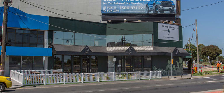 Hotel, Motel, Pub & Leisure commercial property for sale at 2 Station Street Moorabbin VIC 3189