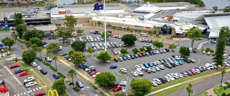 Shop & Retail commercial property for sale at 1A Bay Street Port Macquarie NSW 2444